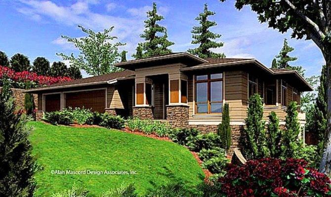 Prairie House Plan Amazing
