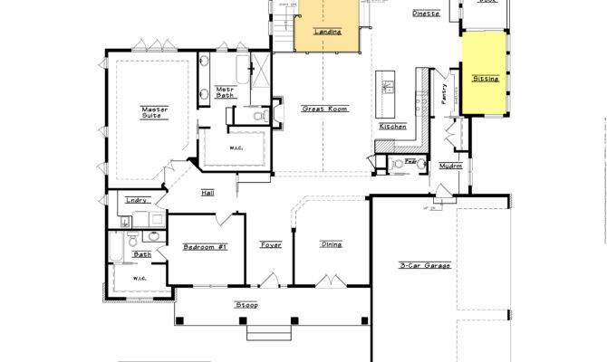 Prairie Remodeling New Home Plan Design Ideas