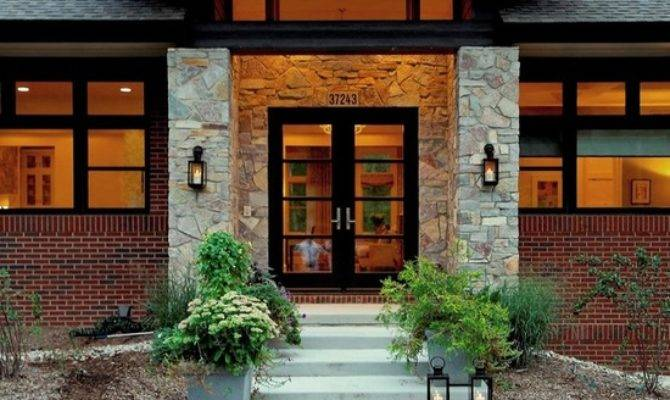 Prairie Style Home Inspirationde
