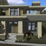 Prairie Style House Plans Raw Design