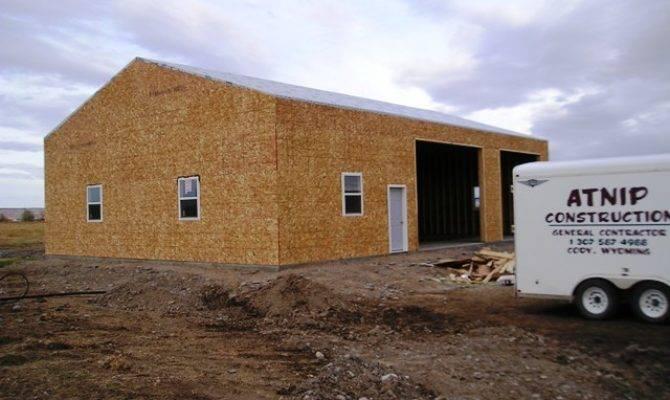 Prefab Barns Living Quarters Joy Studio Design