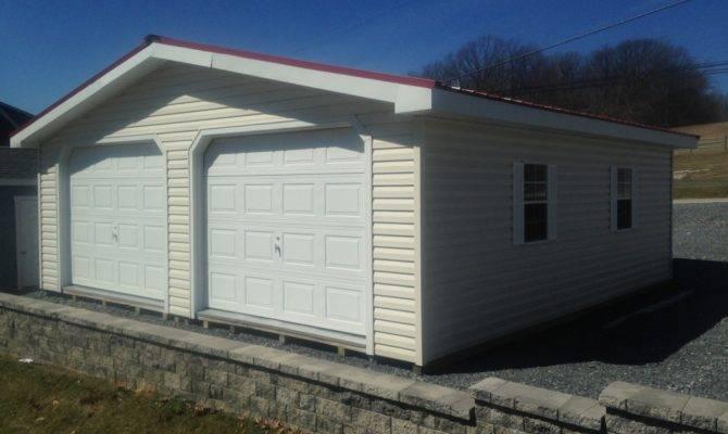 Prefab Modular Car Garage Sale