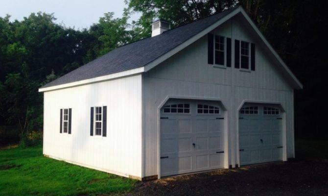 Prefabricated Garage Maine Ppi Blog