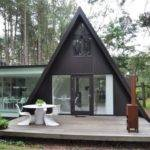 Prefabricated House Kits One Floor Modern Light Steel Frame