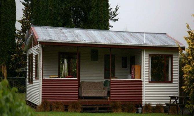 Prefabricated Houses Currently Circling Social Media Sources
