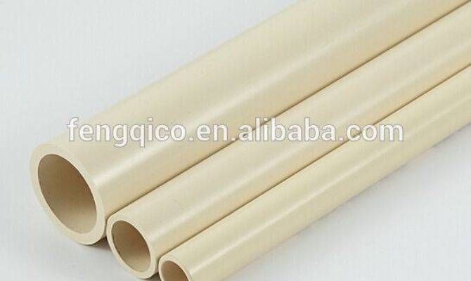Pressure Pipe Hot Cold Water Supply Astm Standard