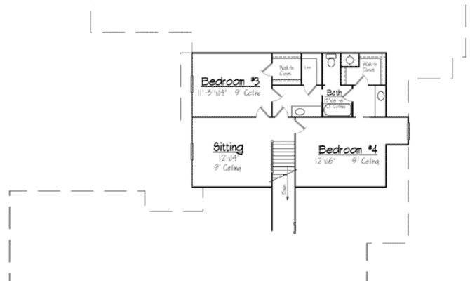 Private Guest Quarters Spotlats