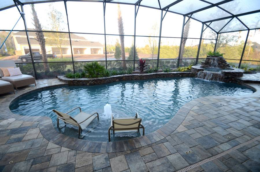 Pro Con Pool Enclosures Florida
