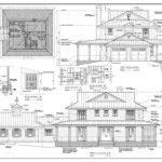 Production Drafting Tmt Construction Plan Start Finish