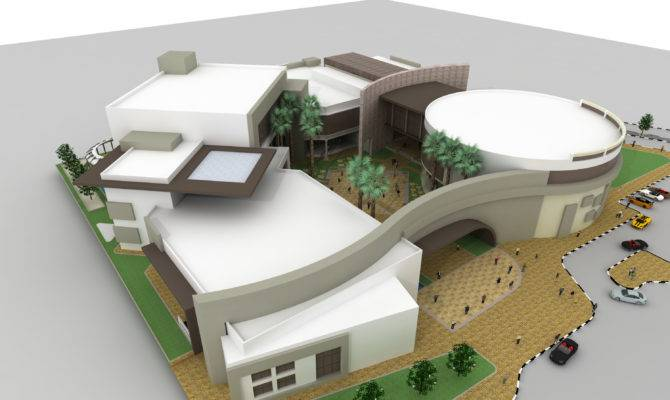 Prof Omar Asfour Architectural Design Studio