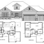 Professional House Floor Plans Custom Design Homes Winning