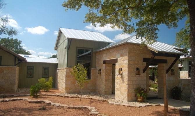 Progressive Farmer Idea House
