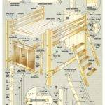 Project Bunk Bed Canadian Home Workshop