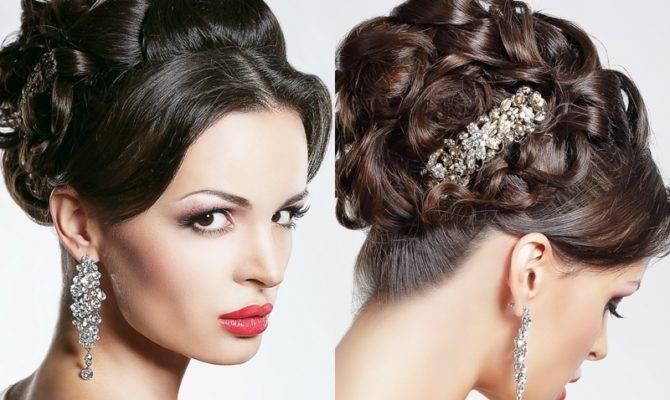 Prom Updo Hairstyles Thebestfashionblog