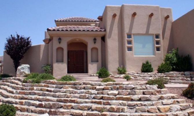Pueblo Revival Architecture Hgtv