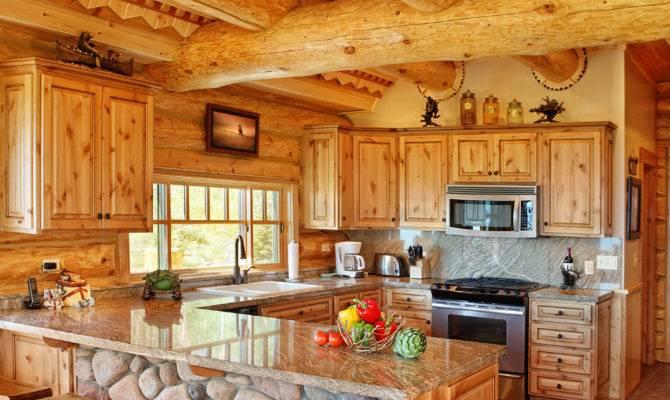 Pure Luxury Kitchen Designs Part