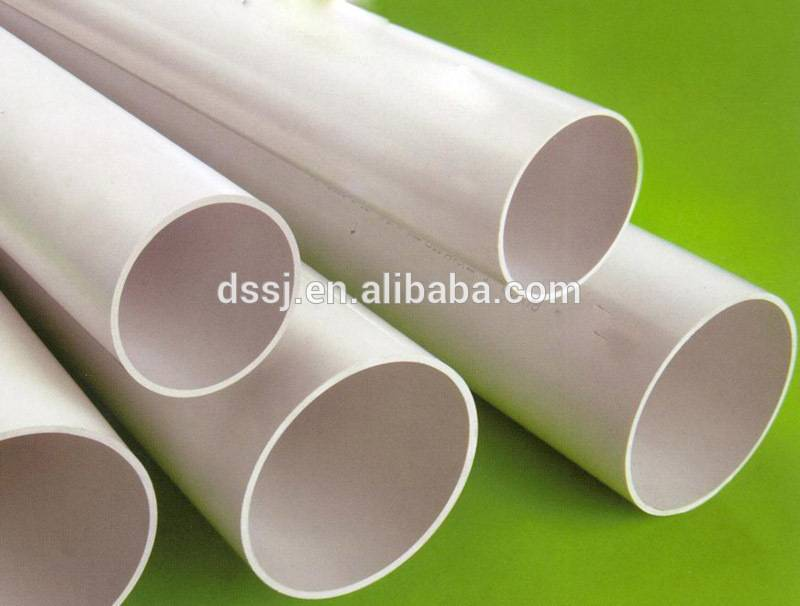 Pvc Pipe Cold Water Hot Supply Inch Buy