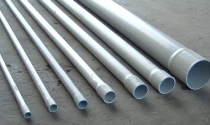 Pvc Pipes Fittings Masters Paint Hardware