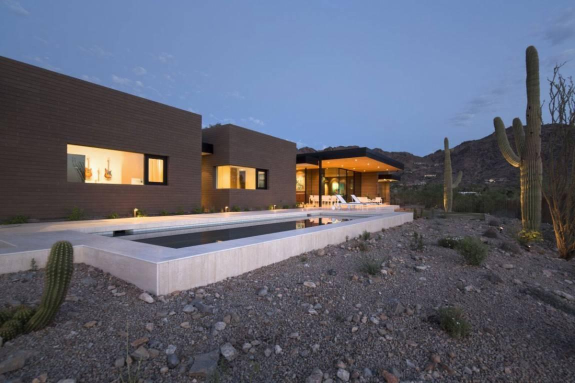 Quartz Mountain Residence Kendle Design Collaborative Mybestluxe
