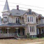Queen Anne York Old House Dreams