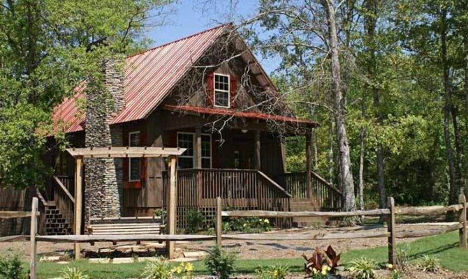 Raised Flood Plain Cabin Plans Tiny Loft Cabins