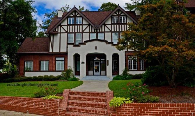 Ramble Big House Visit Allman Brothers Museum