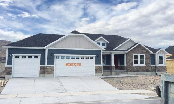 Rambler House Plans Utah Home Design Style