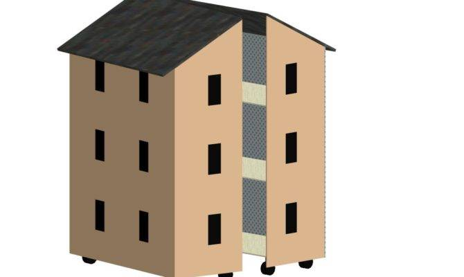Rammed Earth House Plans Dolls Plan