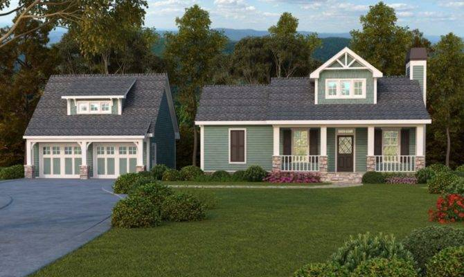 Ranch Home Plans Lofts