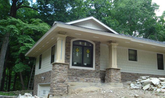 Ranch House Additions Siding Ideas Renovation