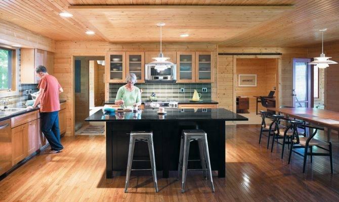 Ranch House Kitchen Renovation Dwell