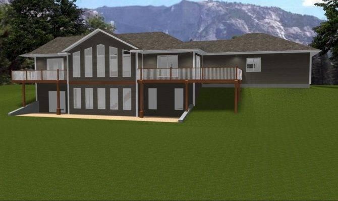 Ranch House Plans Designs