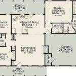 Ranch House Plans Split Bedrooms Beautiful Best
