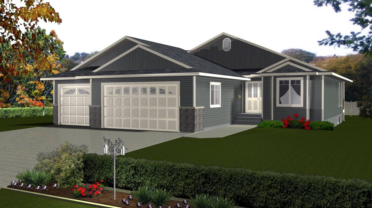 Ranch House Plans Terrific Building Plan Arrangement