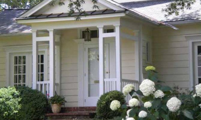 Ranch Porch Design Options Just