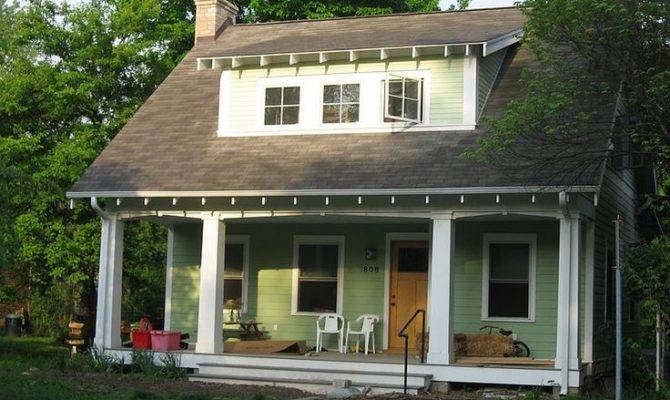 Ranch Style Homes Front Porch Designs Design