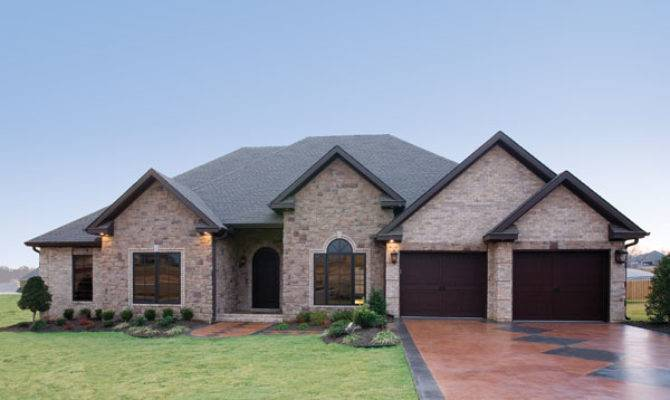 Ranch Style Homes House Plans More