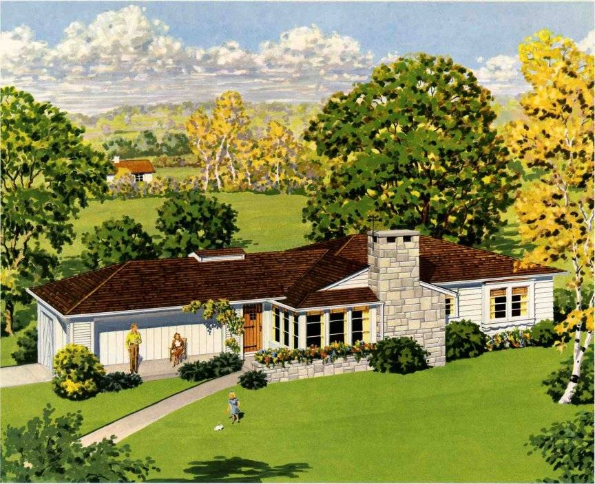 Ranch Style House Plans Ideas Design Office