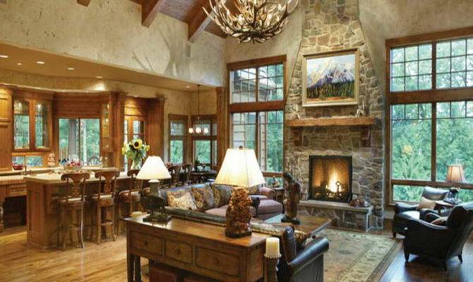 Ranch Style Interior Decorating Ideas Photos