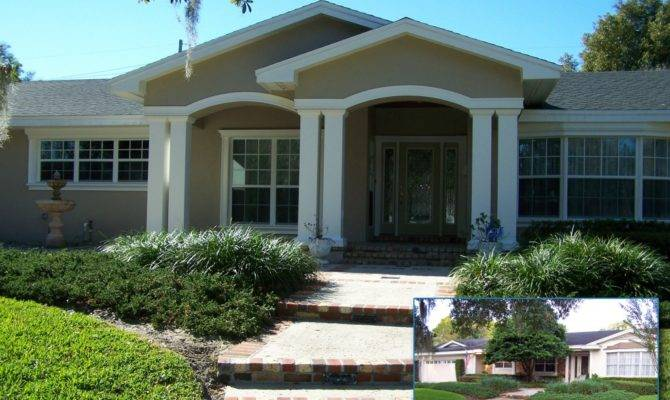 Ranch Style Tomidwestern Front Porch Designs Small Only