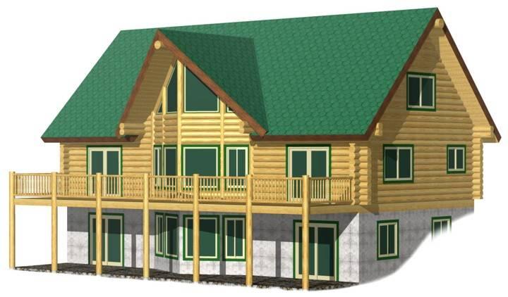 Ranch Walkout Basement House Plans Find