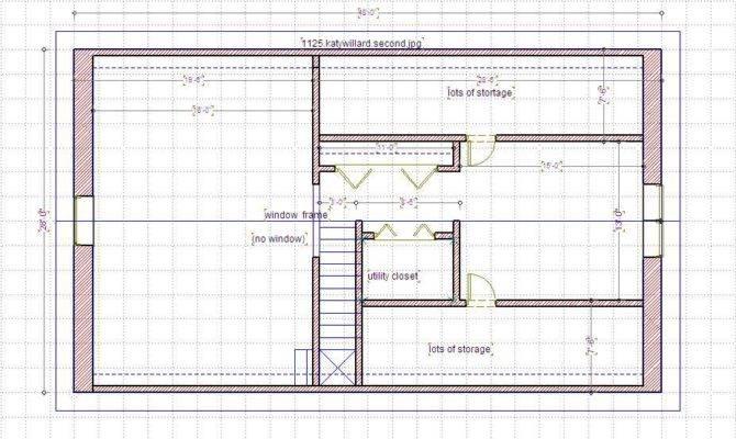 Randomness Straw Bale House Plans