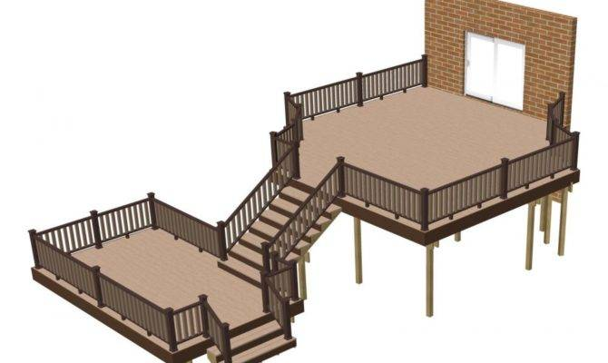 Raymer Son Exteriors Story Deck Plans