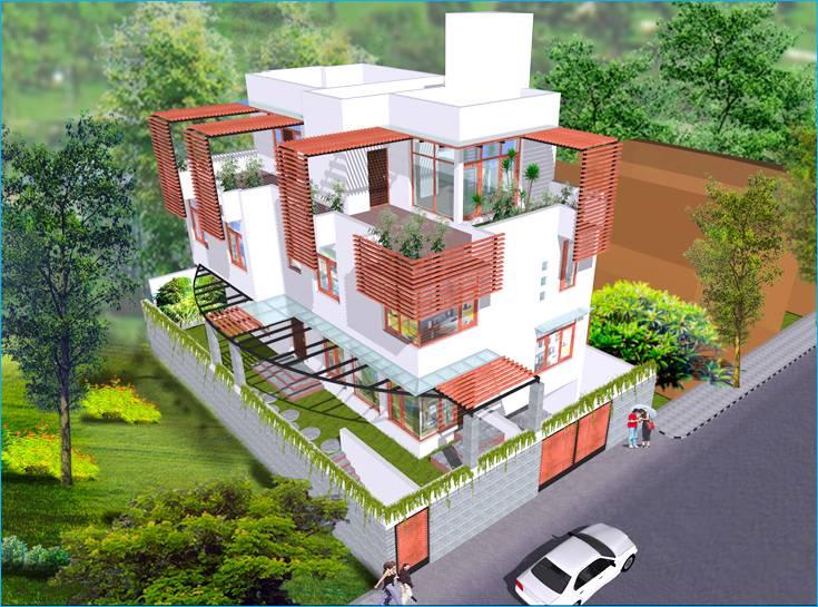 Rcc House Plans