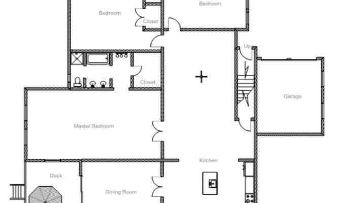 Ready Sample Floor Plan Drawings Templates Easy