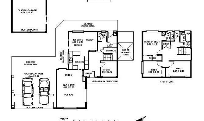 Real Estate Floor Plans Attractive