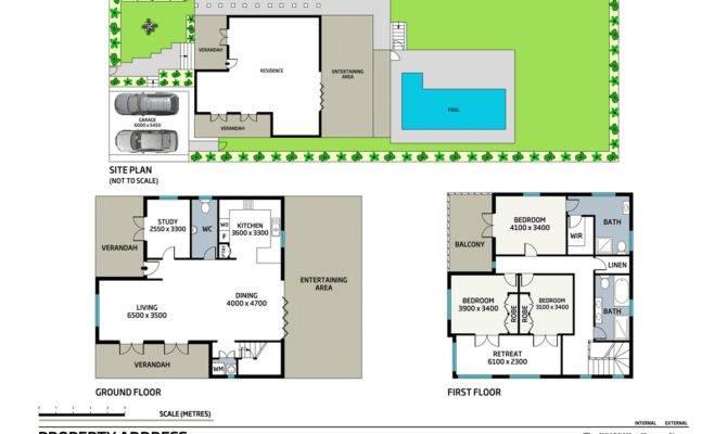 Real Estate Floor Plans Digital