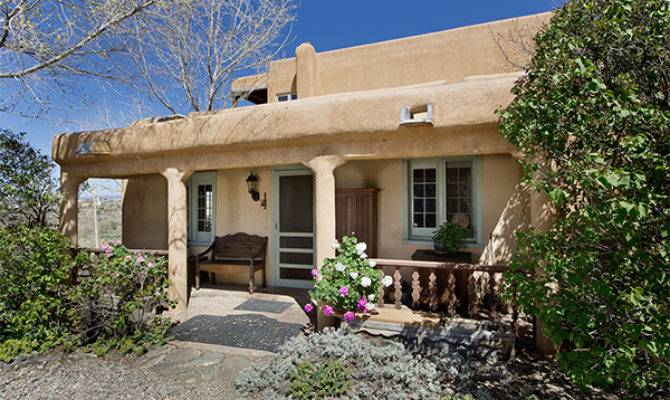 Real Estate Listings New Mexico Adobe Home Sale