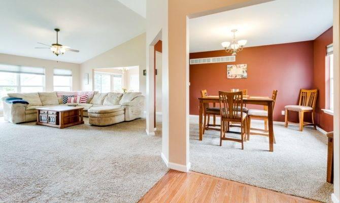 Real Estate News Gorgeous Split Bedroom Ranch Large