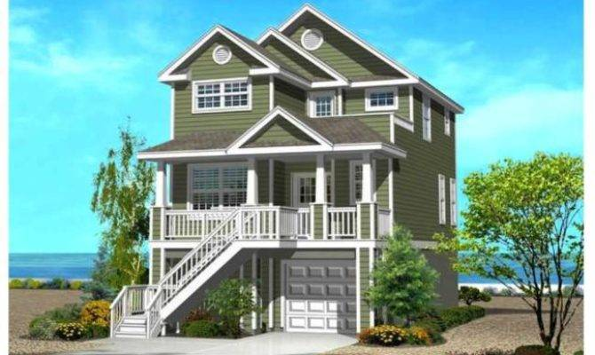 Rebuild Introduces New Jersey Shore House Design Home